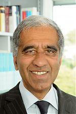 Prof. Dr. Mojib Latif